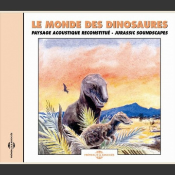 Jurassic Soundscapes (stereo)