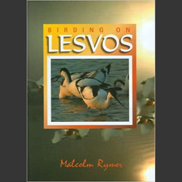 Birding on Lesvos –DVD; Rymer, M.