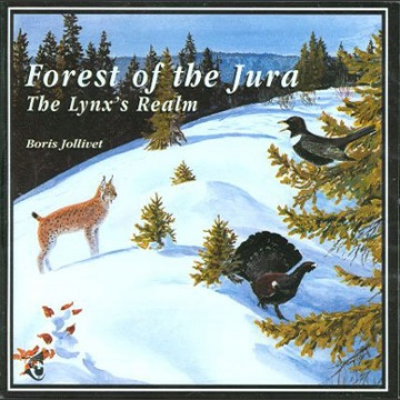 Forests of the Jura CD; Jollivet, B.
