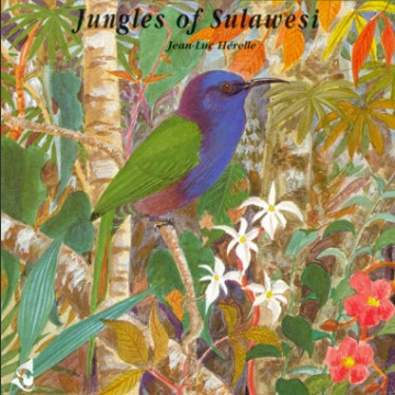 Jungles of Sulawesi CD; J.L.Hérelle