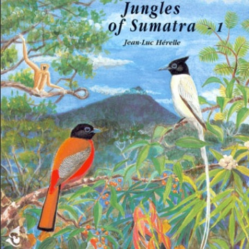Jungles of Sumatra -1, CD; J.L.Hérelle