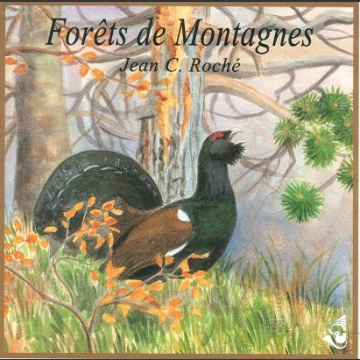 Mountain medley CD, J. C. Roché: