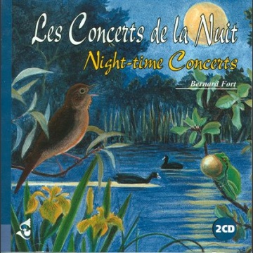 Night time Concerts 2CD; B. Fort