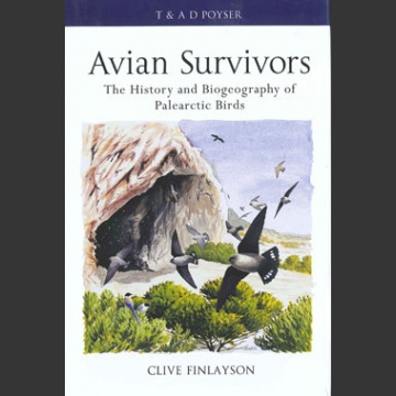 Avian survivors (Finlayson, C. 2011)