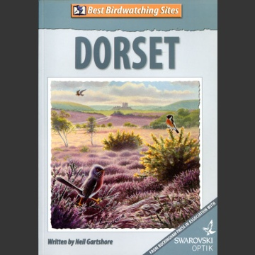 Best Birdwatching Sites Dorset (Gartshore, N. ym. 2011)