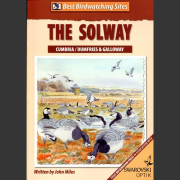 Best Birdwatching Sites Solway (Miles, J. ym. 2010)