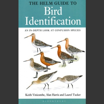 Bird Identification (Vinicombe, K. ym. 2014)