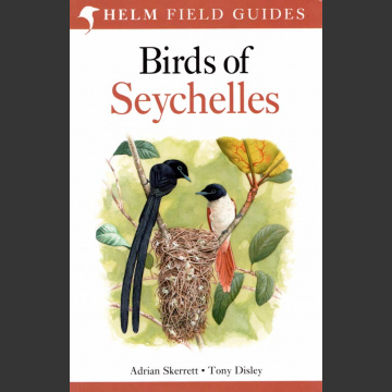Birds of Seychelles (Skerrett and Disley 2011)