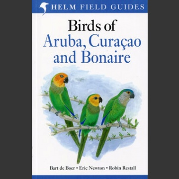 Birds of Aruba, Curacao and Bonaire (Boer ym. 2012)