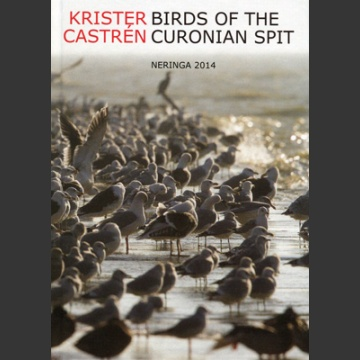 Birds of the Curonian Spit, Castren, K. (2014)