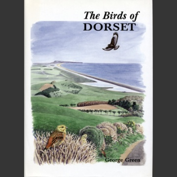 Birds of Dorset (Green, G. 2004)