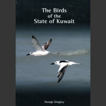 Birds of State of Kuwait (Gregory, G. 2005)