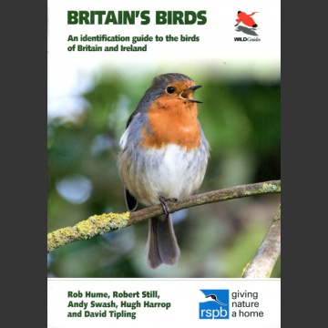 Britain's Birds (Hume, R. ym. 2016)