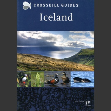 Nature Guide to Iceland (Hilbers, ym. 2014)