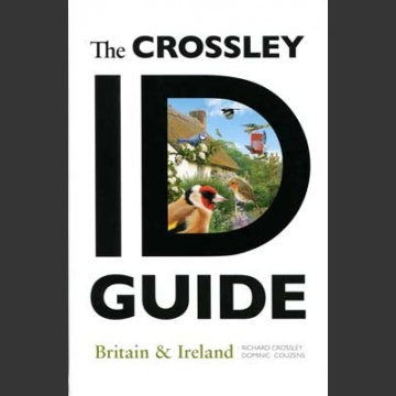 Crossley ID Guide, Britain and Europe (Crossley, R. 2014)
