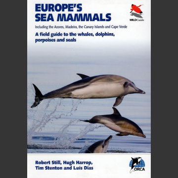 Europe's Sea Mammals (Still, R. ym. 2019)