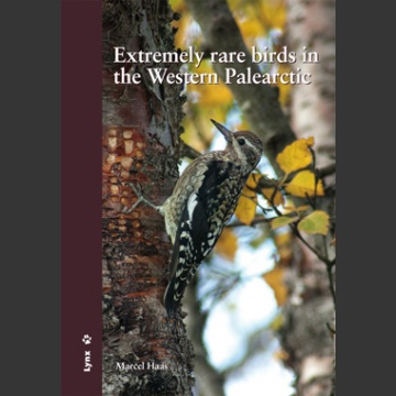 Extremely rare Birds in western Palearctic (Haas, M. 2012)