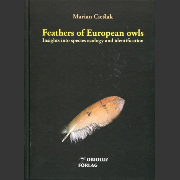 Feathers of European Owls (Cieslak, M. 2017)