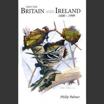First for Britain and Ireland 1600–1999 (Palmer 2000)