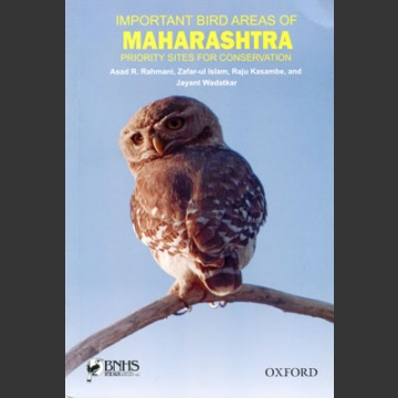 Important Bird Areas of Maharashtra (Rahmani, A. R. ym. 2013)