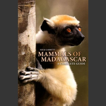 Mammals of Madagascar (Garbutt, N. 2007)