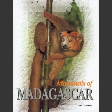 Mammals of Madagascar (Garbutt, N. 1999)