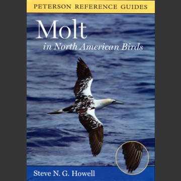 Molt in North American Birds (Howell, S. N. G. 2010)