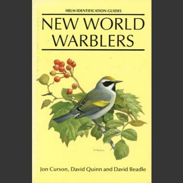 New World Warblers (Curson, J. 1994)