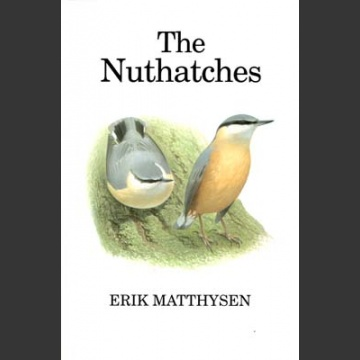 Nuthatches (Matthysen, E. 1998)