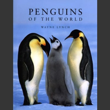 Penguins of the World (Lynch, W. 2007)