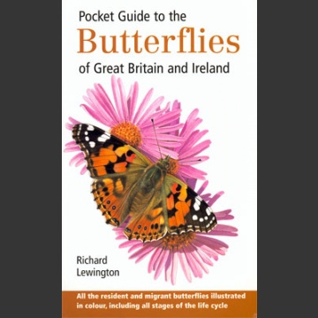Pocket Guide to the Butterflies of Great Britain and Ireland (Lewington, R. 2003