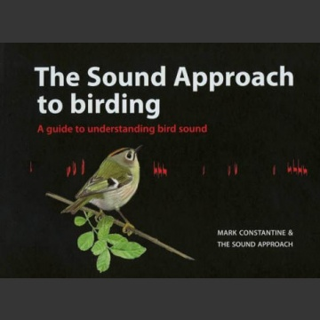 Sound Approach to birding; Constantine, M. & The Sound Approach, 2006.