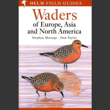 Waders of Europe, Asia and North America (Message, S. 2005)