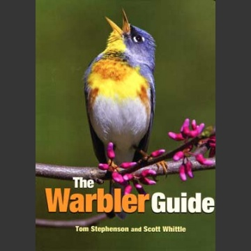 WarblerGuide (Stephenson, T. and Whittle, S., 2013)