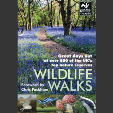 Wildlife walks; great days out at over 500 of the UK's top nature reserves