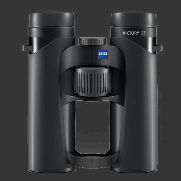 Zeiss Victory 8x32SF musta