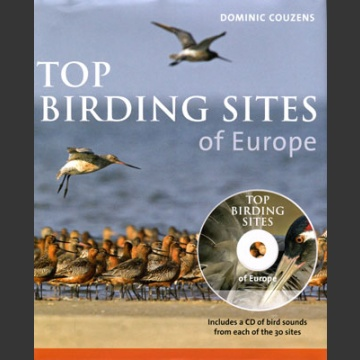 Top Birding Site in Europe (Couzens, D. 2011)