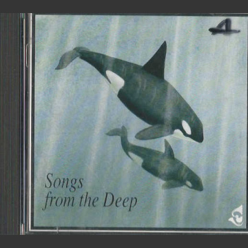 Songs from the Deep (stereo)