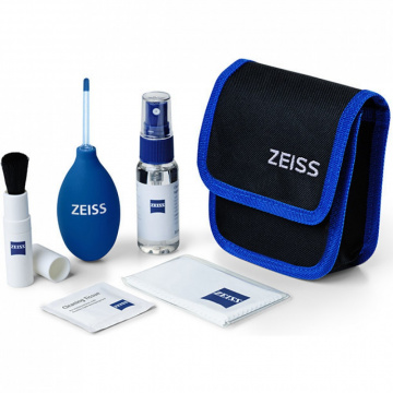 Zeiss Cleaning Kit puhdistussetti