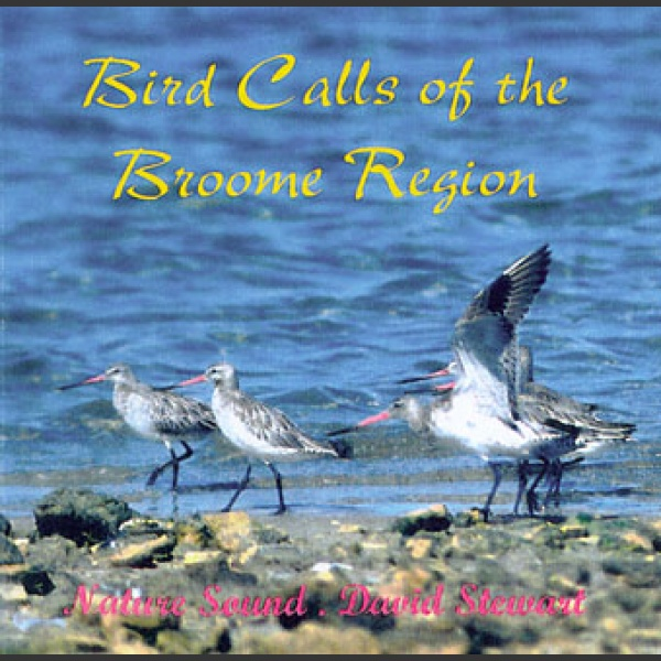 Bird Calls of Broome Region, David Stewart