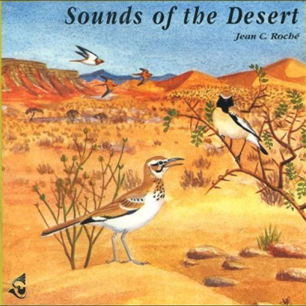 Sounds from the desert CD; Roché, J.