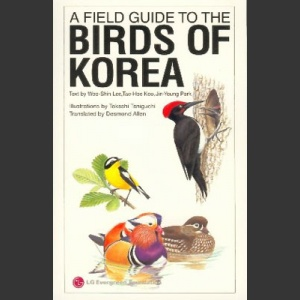 Field guide to the Birds of Korea (Lee, Koo & Park 2000)
