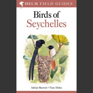 Birds of Seychelles (Skerrett, A. 2011)