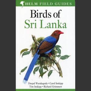 Birds of Sri Lanka (Warakagoda, D. ym. 2012)