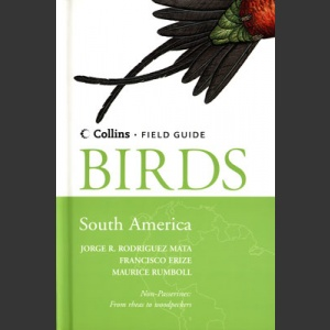 Field Guide Birds South America, non-passerines (Mata, R. 2007)