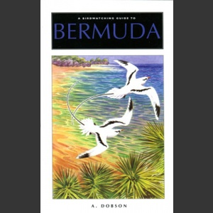 Birdwatching Guide to Bermuda (Dobson, A. 2002)