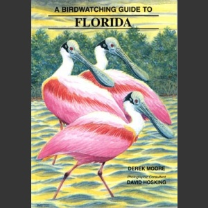 Birdwatching Guide to Florida (Moore, D. 1997)