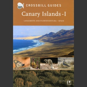 Nature Guide to Canary Islands part 1 (Hilbers, ym. 2014)