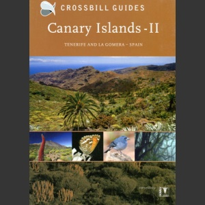 Nature Guide to Canary Islands part 2 (Hilbers, ym. 2015)