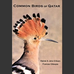 Common Birds of Qatar (Gillespie, F. 2010)